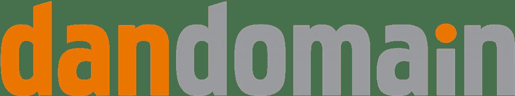 Dandomain logo