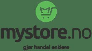 Mystore.no Logo