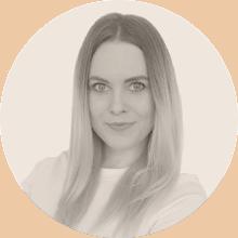Medarbejder - Barbara Karen Helbo Laursen