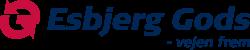 Esbjerg Gods Logo