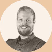 Medarbejder - Nicklas Nielsen