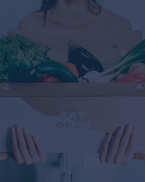 Eat Grim x Copenhagen Cartel