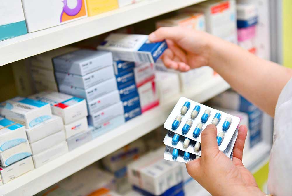 hylde på apotek