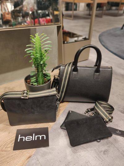 Helm-tasker
